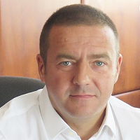 Tarr János (TARR) tulajdonos, ügyvezető